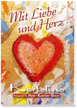 Mit Liebe und Herz