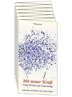 Mit neuer Kraft von Koller,  Oskar