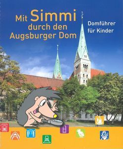 Mit Simmi durch den Augsburger Dom