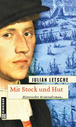 Mit Stock und Hut von Letsche,  Julian