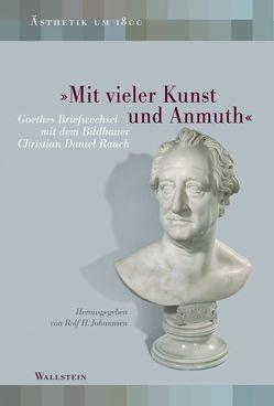 'Mit vieler Kunst und Anmuth' von Johannsen,  Rolf H.