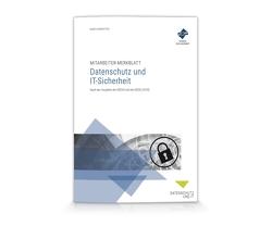Mitarbeiter-Merkblatt Datenschutz und IT-Sicherheit