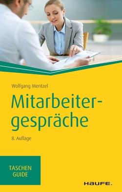 Mitarbeitergespräche von Mentzel,  Wolfgang