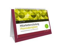 Mitarbeiterschulung Pharmakovigilanz von Frohn,  Lars Peter