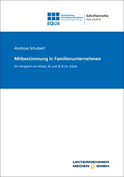 Mitbestimmung in Familienunternehmen