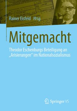 Mitgemacht von Eisfeld,  Rainer