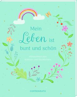 Mitmachbuch von Paehl,  Nora