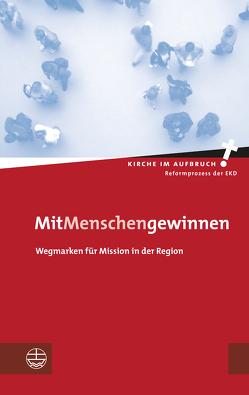MitMenschen gewinnen von Pompe,  Hans-Hermann, Schlegel,  Thomas