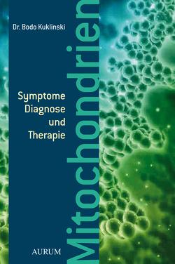 Mitochondrien von Kuklinski,  Dr. med. Bodo, Schemionek,  Dr. Anja