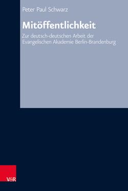 Mitöffentlichkeit von Schwarz,  Peter Paul