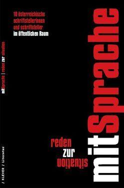 mitSprache von Zintzen,  Christiané