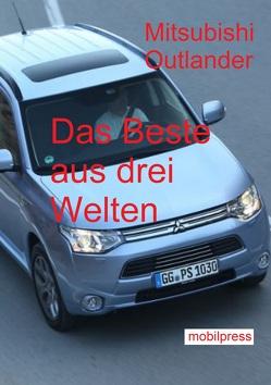 Mitsubishi Outlander von Zimmermann,  Gerd