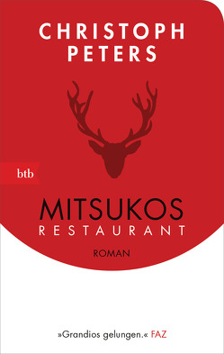 Mitsukos Restaurant von Peters,  Christoph