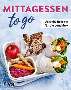 Mittagessen to go von Verlag,  Riva