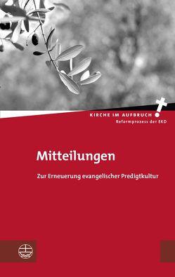 Mitteilungen von Oxen,  Kathrin, Sagert,  Dietrich