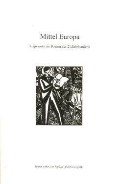 Mittel Europa von Bebert,  Harro