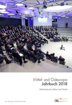 Mittel- und Osteuropa Jahrbuch 2018 von OWC Verlag für Außenwirtschaft GmbH