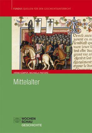 Mittelalter von Kümper,  Hiram, Pastors,  Michaela