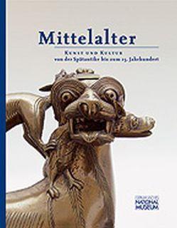 Mittelalter von Hess,  Daniel, Kammel,  Frank M, Schürer,  Ralf, Zander-Seidel,  Jutta