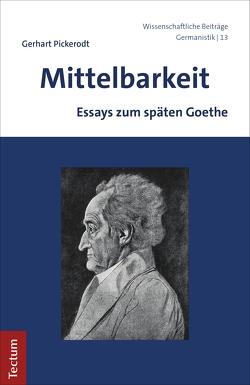 Mittelbarkeit von Pickerodt,  Gerhart