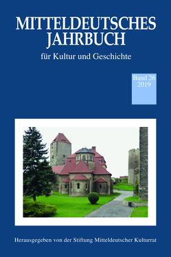 Mitteldeutsches Jahrbuch für Kultur und Geschichte