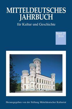 Mitteldeutsches Jahrbuch