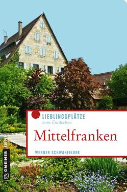Mittelfranken von Schwanfelder,  Werner