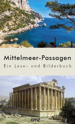 Mittelmeer-Passagen von Clasen,  Winrich C.-W., Schneemelcher,  W. Peter