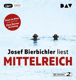 Mittelreich. Filmausgabe von Bierbichler,  Josef