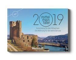 Mittelrheinkiesel 2019 von Büning,  Christian, D'Avis,  Marcel
