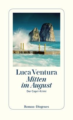 Mitten im August von Ventura,  Luca