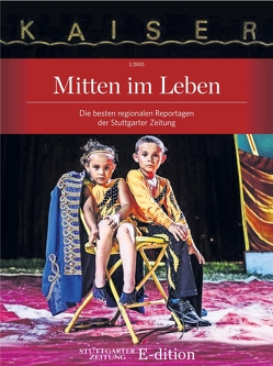 Mitten im Leben von Dorfs,  Joachim, Wörner,  Achim