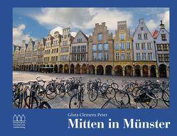 Mitten in Münster von Peter,  Gösta Clemens