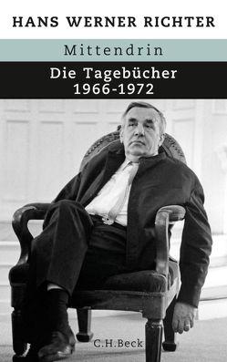Mittendrin von Geppert,  Dominik, Richter,  Hans Werner, Schnutz,  Nina, Zimmermann,  Hans Dieter