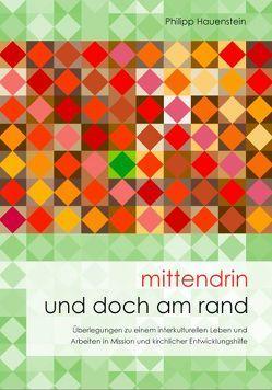 Mittendrin und doch am Rand von Hauenstein,  Philipp