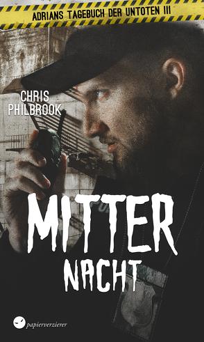 Mitternacht von Philbrook,  Chris