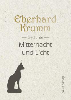 Mitternacht und Licht von Krumm,  Eberhard