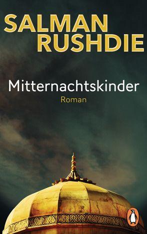 Mitternachtskinder von Graf,  Karin, Rushdie,  Salman