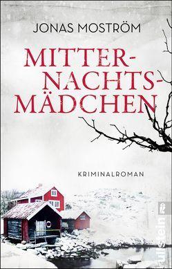 Mitternachtsmädchen von Mißfeldt,  Dagmar, Moström,  Jonas, Pröfrock,  Nora
