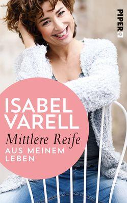 Mittlere Reife von Varell,  Isabel