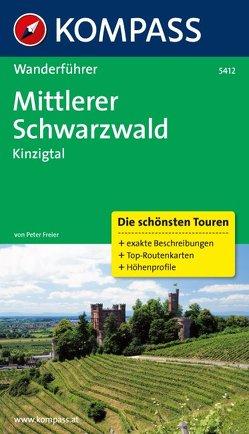 Mittlerer Schwarzwald, Kinzigtal von Freier,  Peter