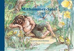 Mittsommer-Spiel von Cranz,  Katharina, Lobeck-Kürsteiner,  Marguerite