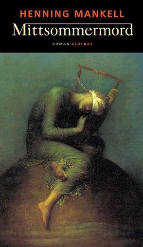 Mittsommermord von Butt,  Wolfgang, Mankell,  Henning