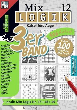 Mix Logik 3er-Band Nr. 12