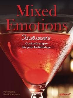 Mixed Emotions von Christiansen,  Uwe