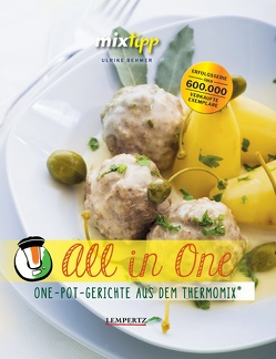 mixtipp: All in one von Behmer,  Ulrike