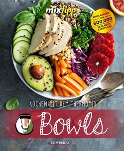 mixtipp: Bowls von Watermann,  Antje