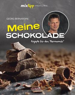 mixtipp Profilinie Meine Schokolade von Bernardini,  Georg