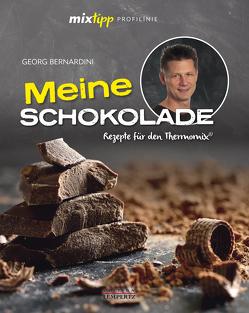 mixtipp Profilinie: Meine Schokolade von Bernardini,  Georg, Watermann,  Antje