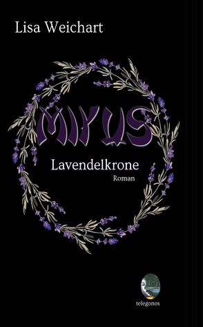 Miyus Lavendelkrone von Weichart,  Lisa